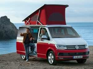 14 A Volkswagen Camper Van 2020 Concept and Review