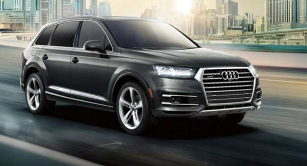 14 A When Will The 2020 Audi Q7 Be Available History