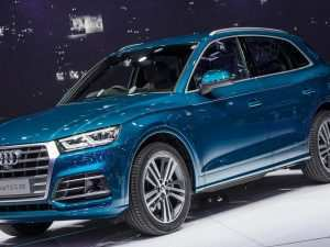 14 All New 2019 Audi Q5 Redesign and Review