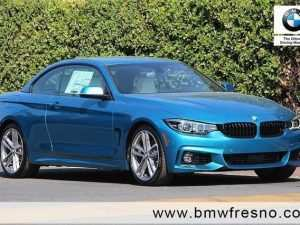 14 All New 2019 Bmw 4 Convertible Pricing