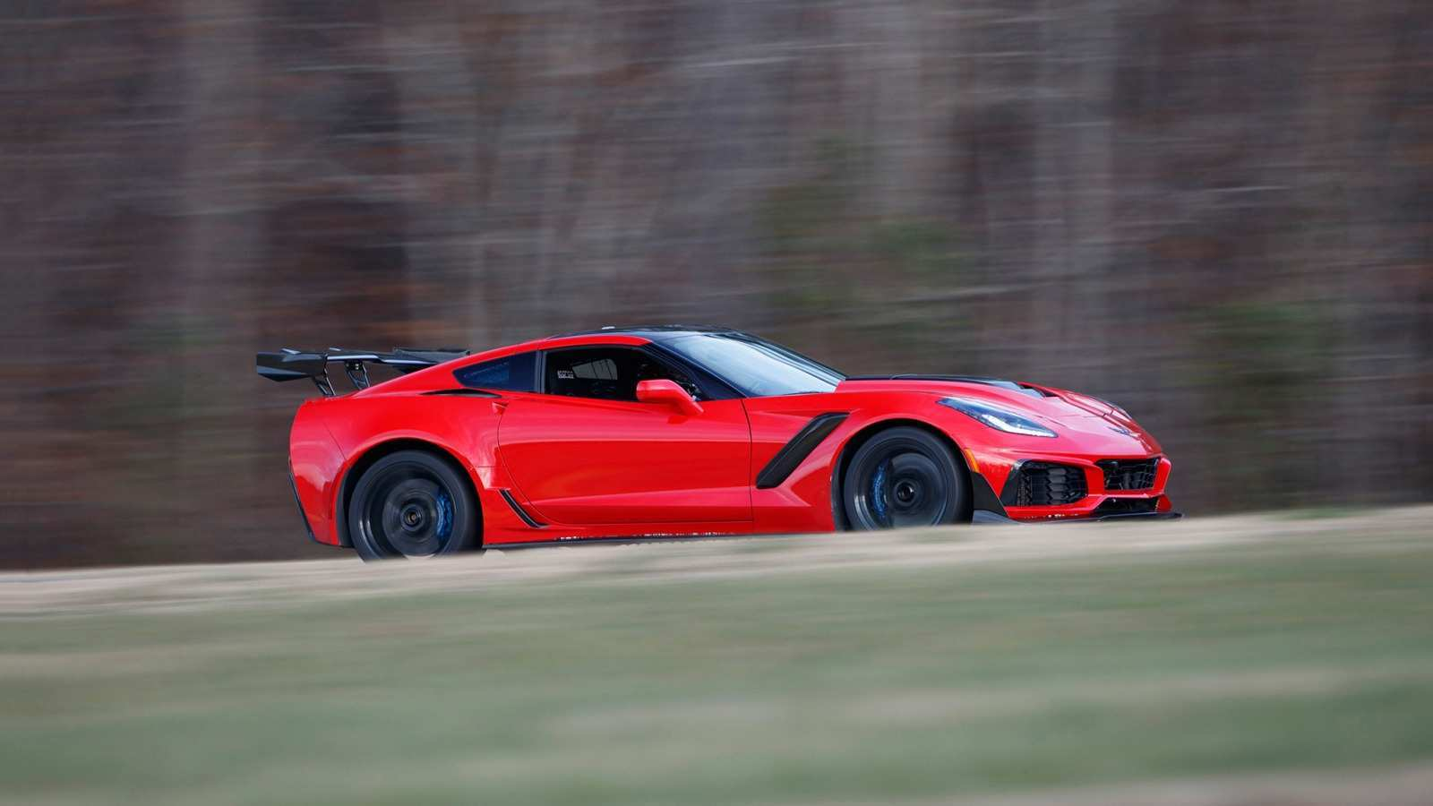 14 All New 2019 Chevrolet Corvette Z06 Price And Review