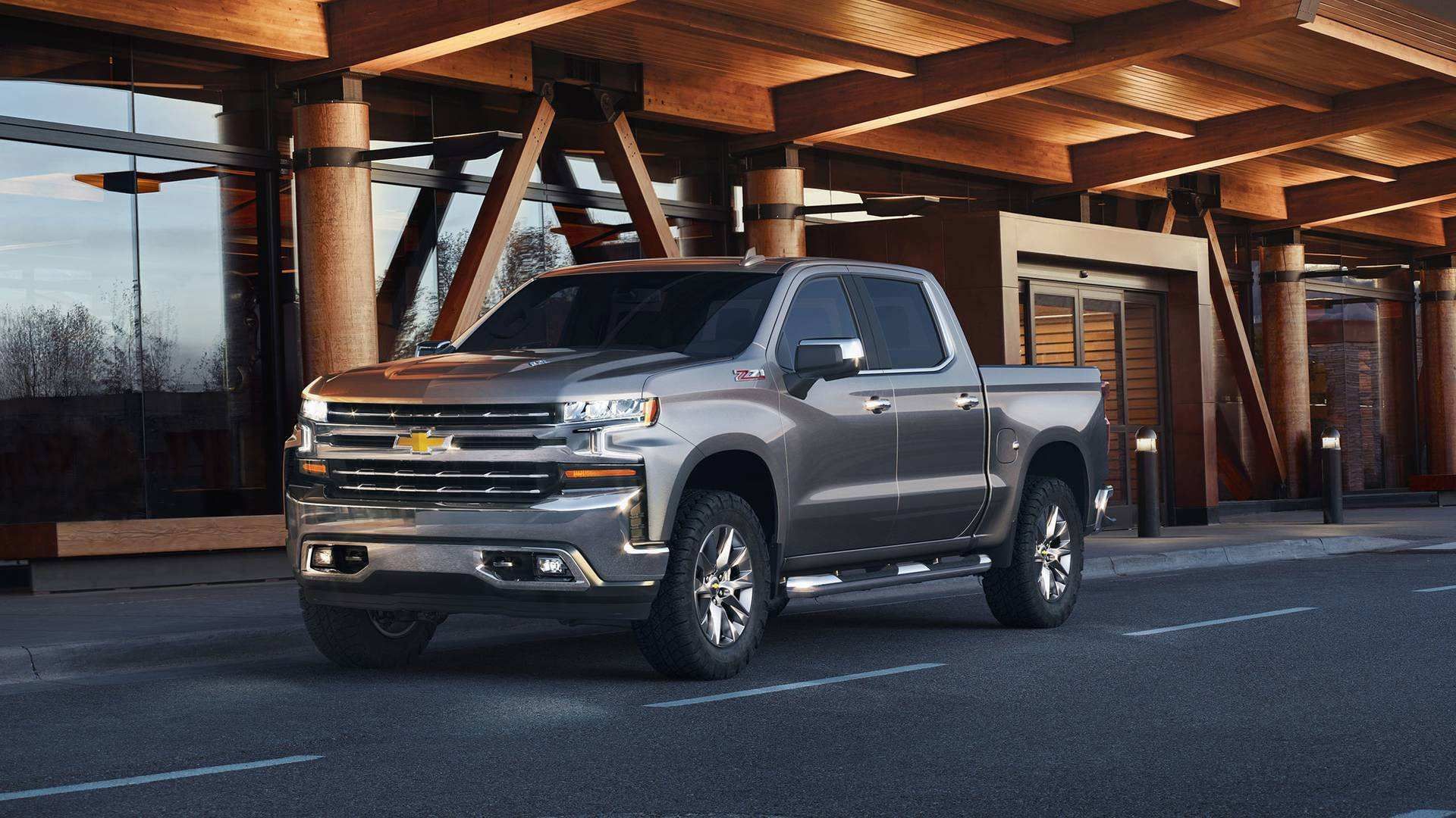 14 All New 2019 Chevrolet Silverado Release Date Concept And Review