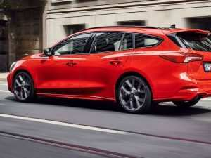 14 All New 2019 Ford Focus Review