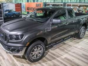 14 All New 2019 Ford Ranger Dimensions First Drive