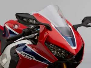 14 All New 2019 Honda Cbr1000Rr Speed Test