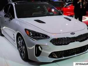 14 All New 2019 Kia Stinger Gt Specs Concept and Review
