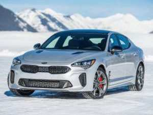 14 All New 2019 Kia Stinger Gt Specs Configurations
