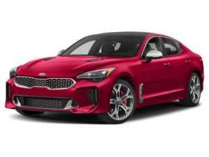 14 All New 2019 Kia Stinger Gt Specs Exterior and Interior