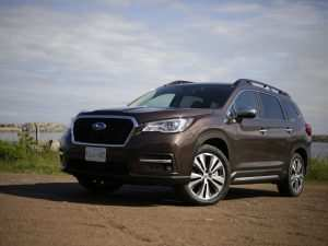 14 All New 2019 Subaru Ascent Release Date Reviews