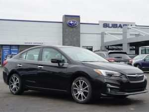 14 All New 2019 Subaru Impreza Sedan Prices