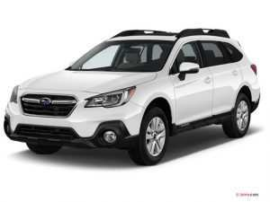 14 All New 2019 Subaru Outback Next Generation Review and Release date