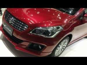 14 All New 2019 Suzuki Ciaz History