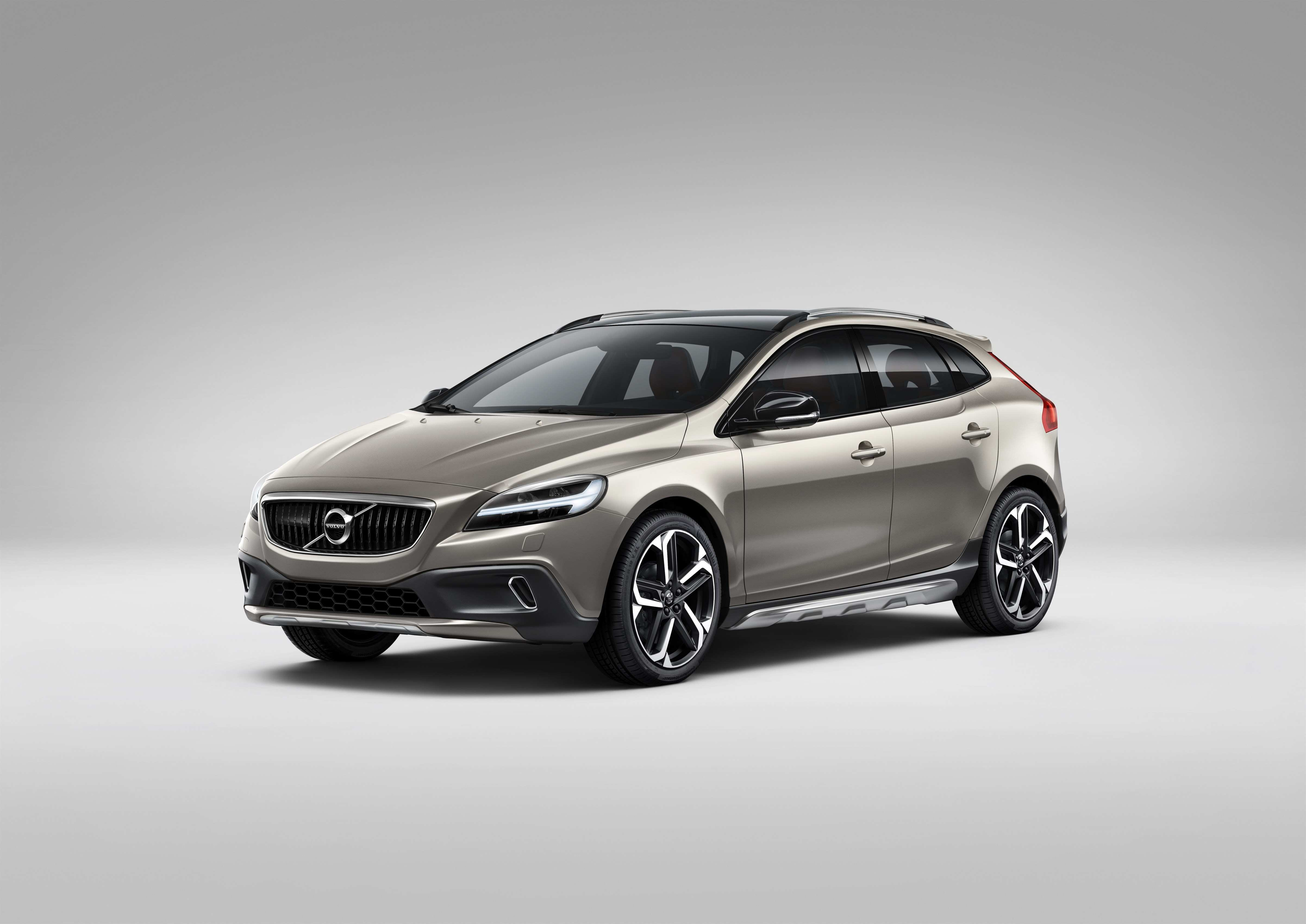 14 All New 2019 Volvo Models Photos