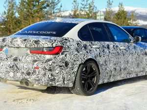 14 All New 2020 BMW M3 Awd Pictures