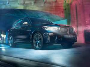 14 All New 2020 Bmw X5 Interior Concept