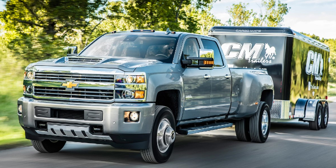 14 All New 2020 Chevrolet Silverado 3500Hd Ltz Release Date and Concept