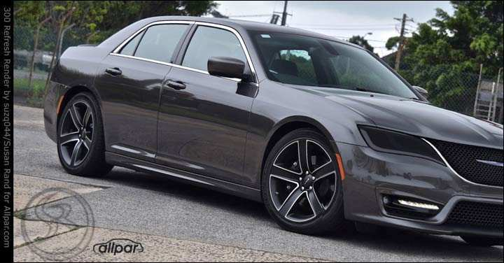 14 All New 2020 Chrysler 300 Configurations