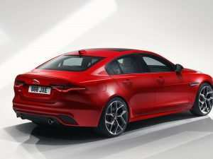 14 All New 2020 Jaguar Xe Release Date New Concept