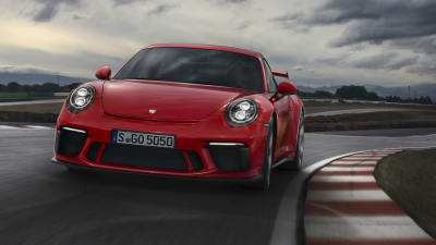 14 All New 2020 Porsche 911 Gt3 Picture