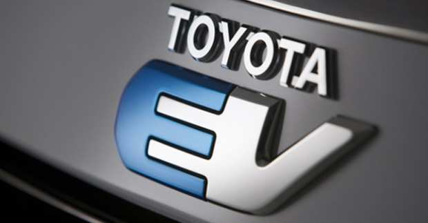 14 All New 2020 Toyota Electric Car Price And Review