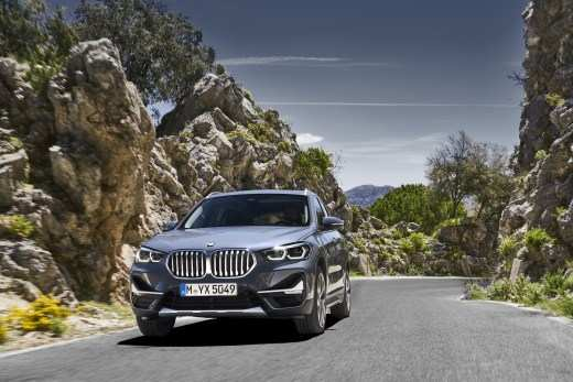 14 All New BMW X1 2020 Hybrid Redesign And Review
