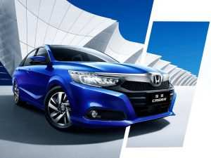 14 All New Honda City 2020 India New Concept