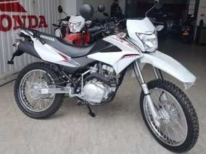 14 All New Honda Xr 2020 First Drive