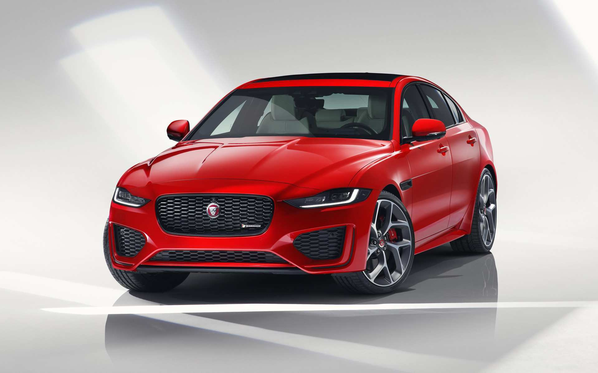 14 All New Jaguar News 2020 Style