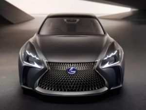 14 All New Lexus Gs 2020 Redesign Ratings