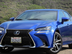 14 All New Lexus Gs 2020 Release Date Picture