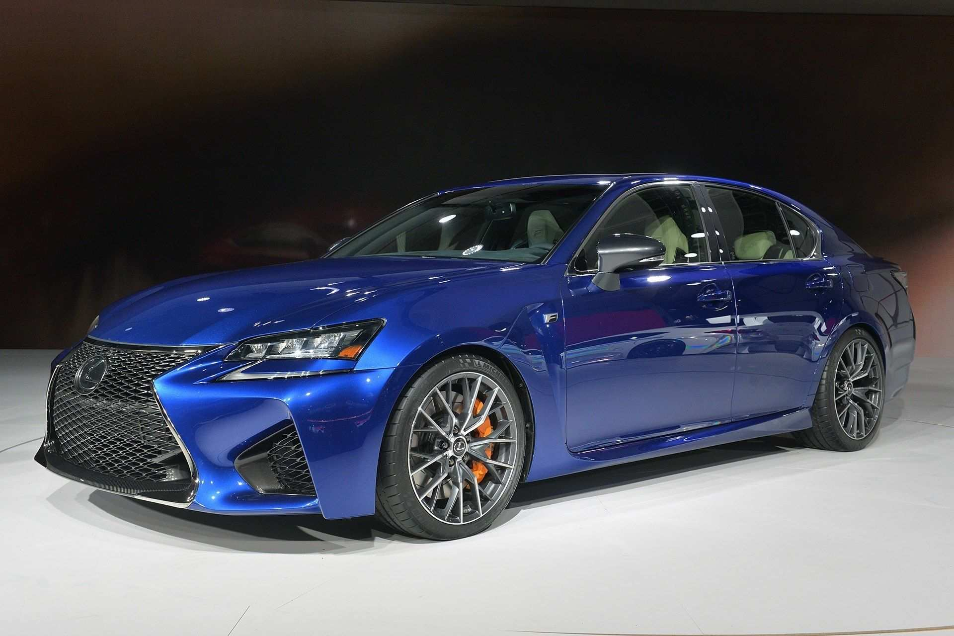 14 All New Lexus Gs F 2020 Redesign And Review