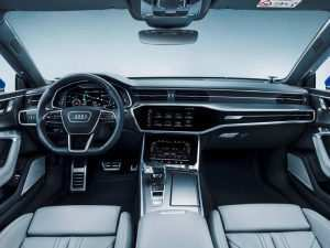 14 All New New 2019 Audi A7 Specs