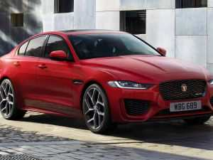 14 All New New Jaguar Xf 2020 Wallpaper