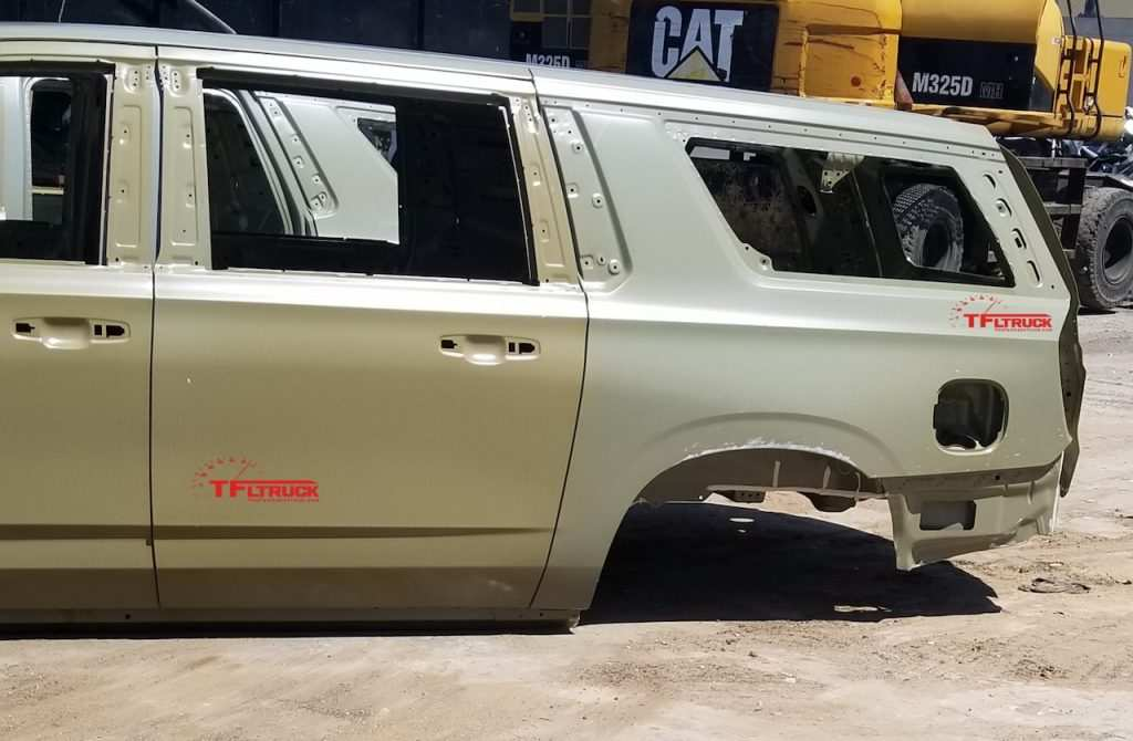 14 All New Pictures Of 2020 Chevrolet Tahoe First Drive