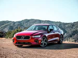 14 All New Volvo S60 2020 New Review