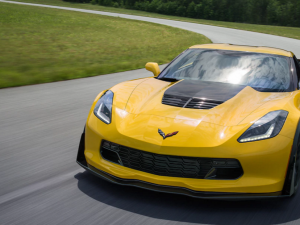 14 Best 2019 Chevrolet Corvette Z06 Review and Release date