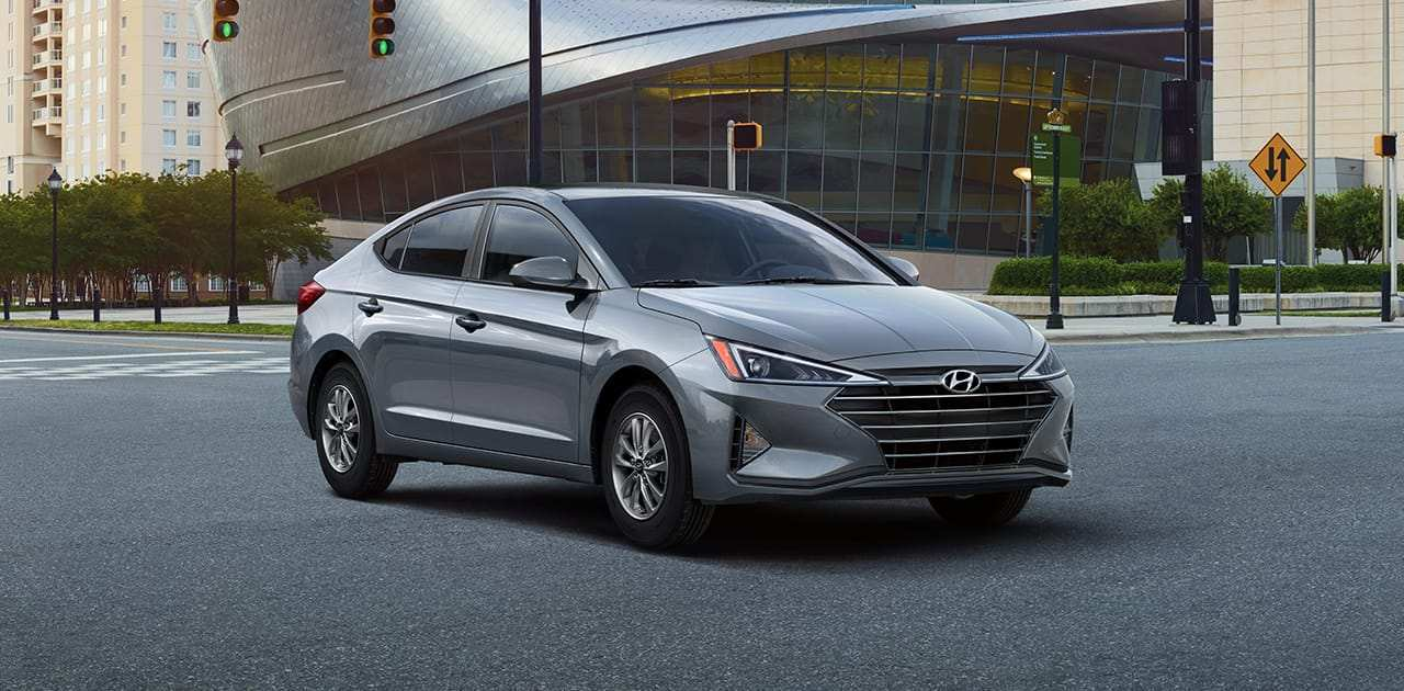 14 Best 2019 Hyundai Elantra Prices