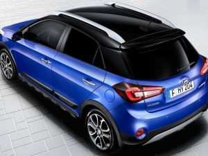 14 Best 2019 Hyundai I20 Active Rumors
