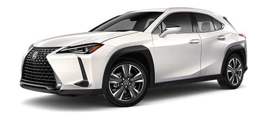 14 Best 2019 Lexus Ux200 Concept And Review