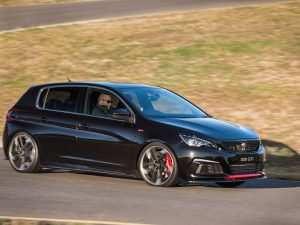 14 Best 2019 Peugeot 308 Gti Specs and Review