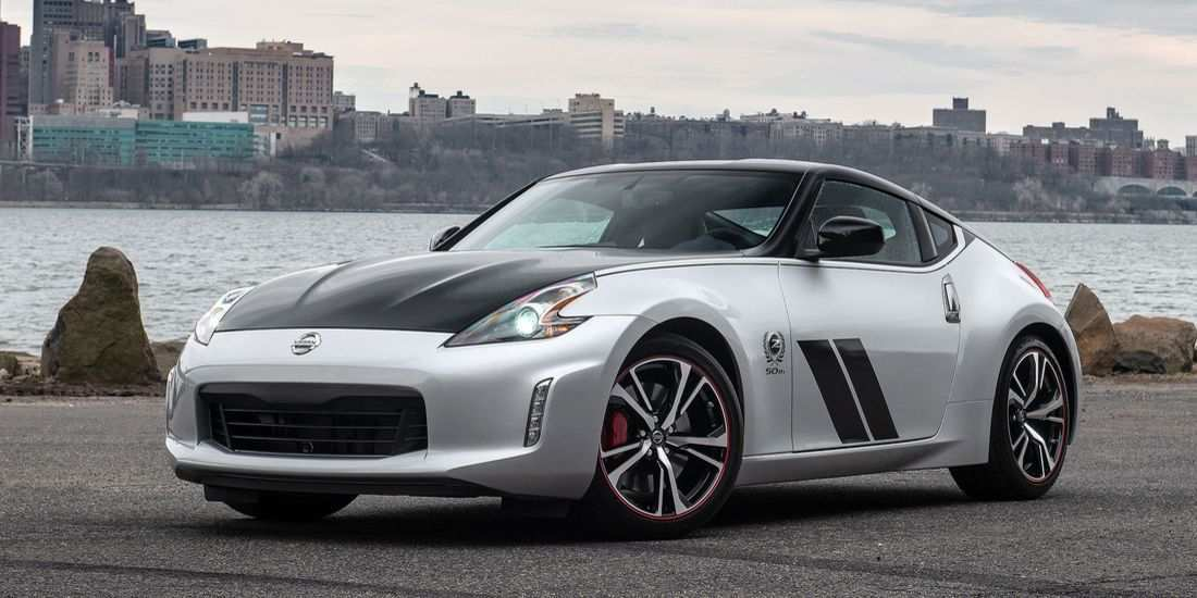 14 Best 2020 Nissan 370Z Pricing