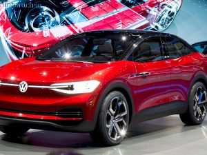 14 Best 2020 Volkswagen Id Price Rumors