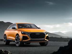 14 Best Audi Cars 2020 Pictures