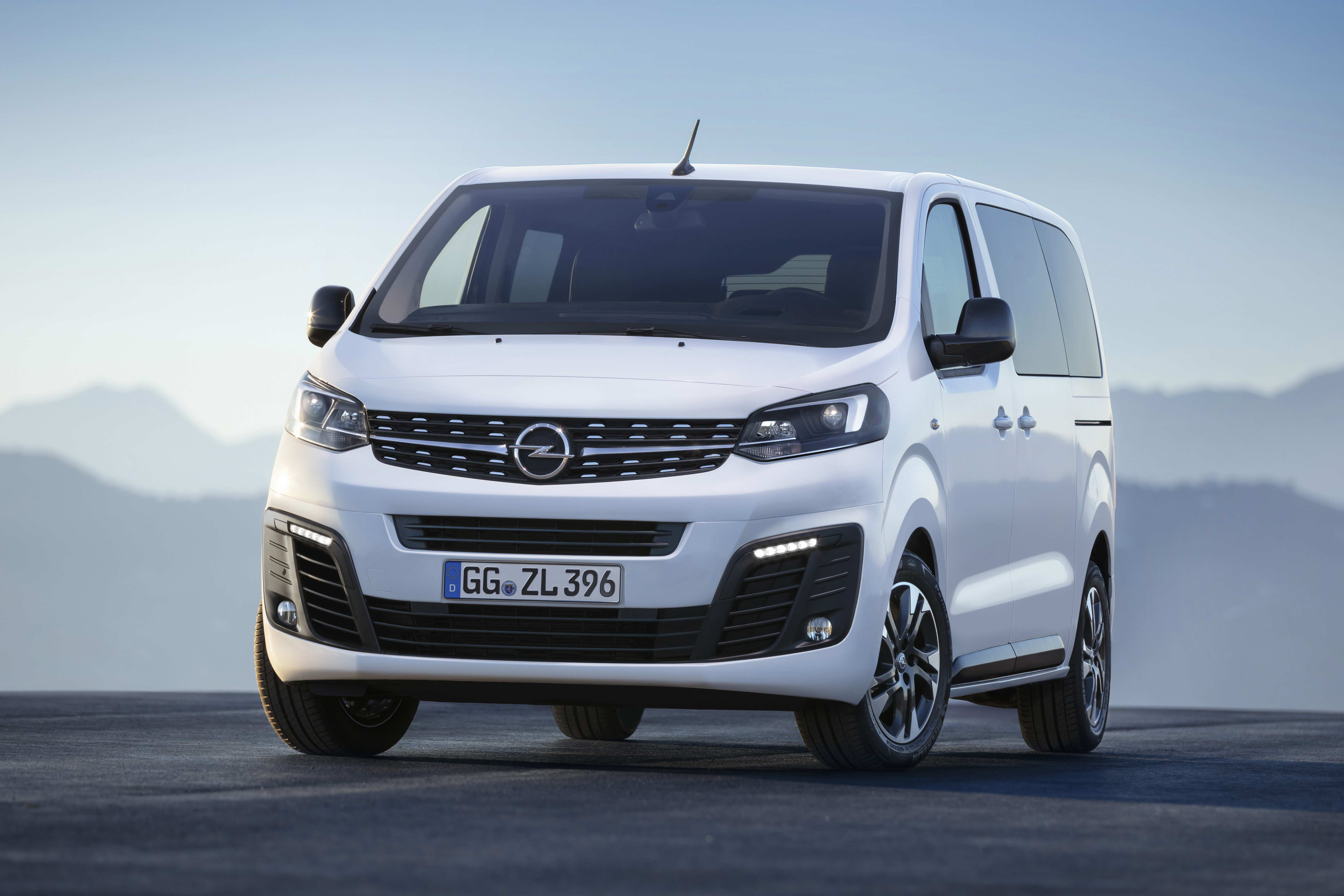 14 Best Futur Opel Zafira 2020 Specs And Review