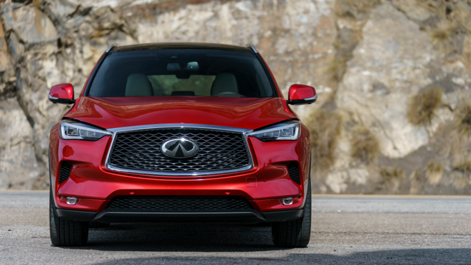 14 Best Infiniti 2020 Vehicles Review And Release Date