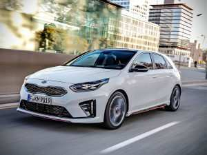 14 Best Kia Ceed Gt 2019 Release Date and Concept