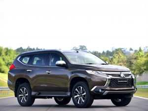14 Best Mitsubishi Pajero Full 2020 Redesign