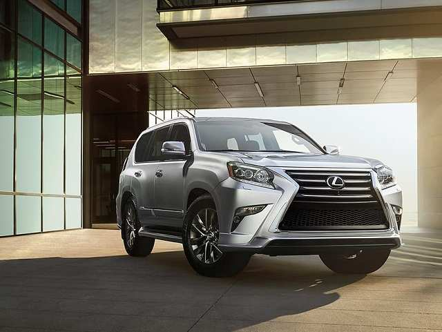 14 Best When Does Lexus Gx 2020 Come Out Research New