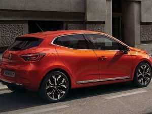 14 New 2019 Renault Clio Rs Prices