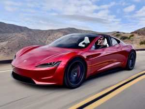 14 New 2019 Tesla Roadster Review